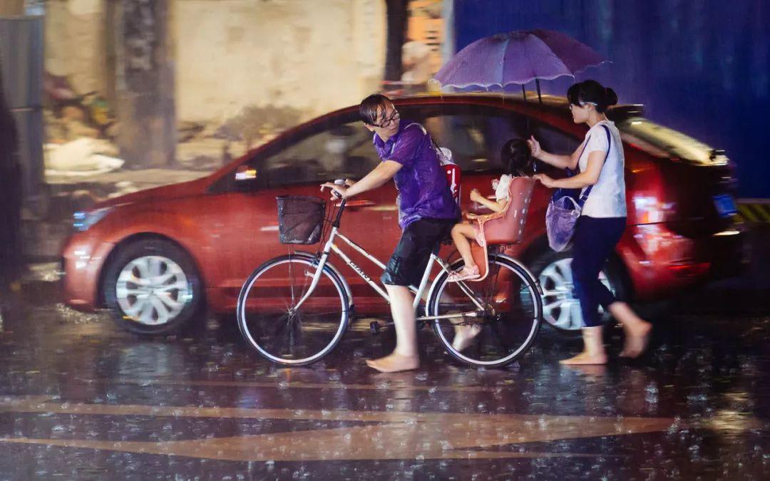 《借伞》, 此生必看!