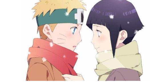 鸣人和雏田在一起的真正原因是什幺?网友:反正不是因为爱!