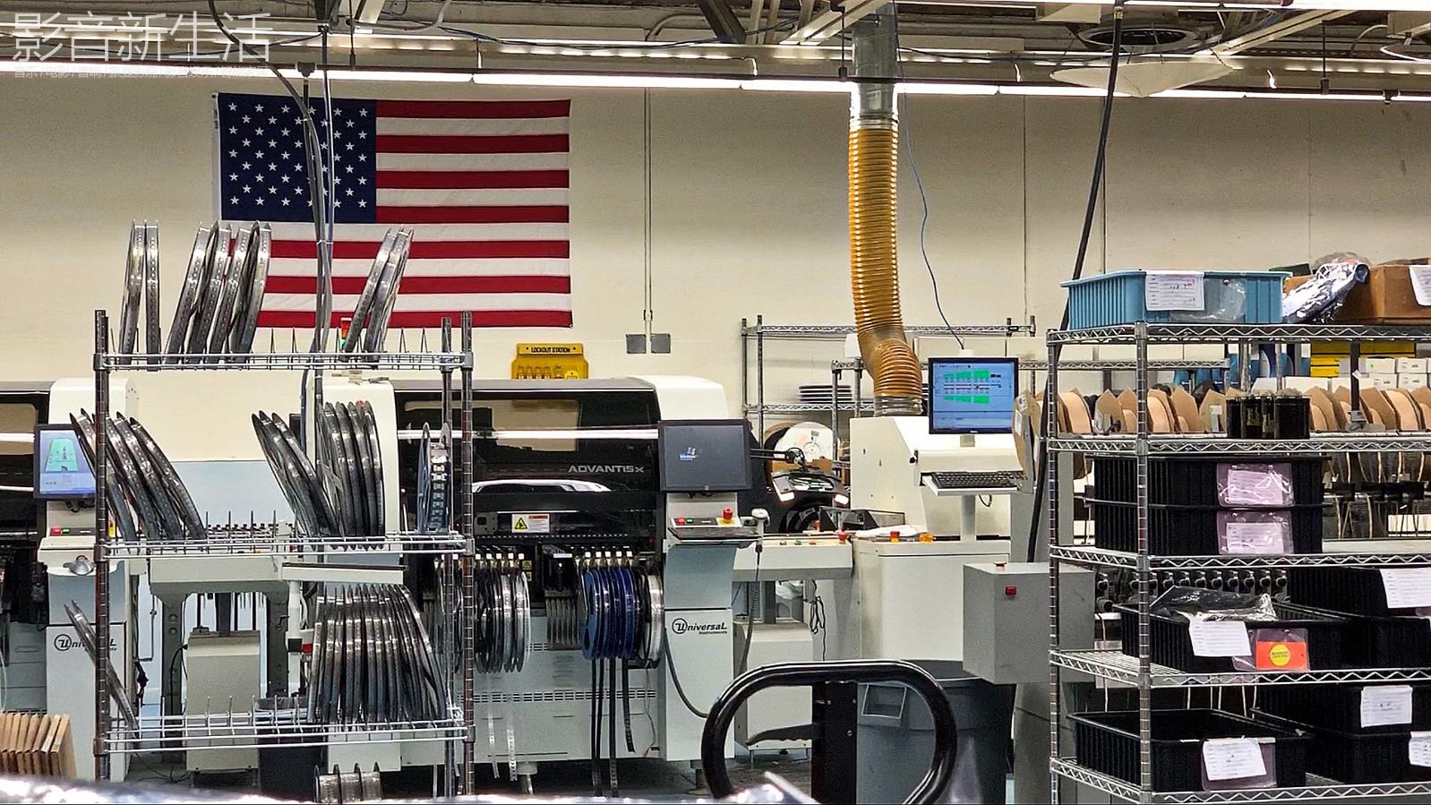 2019美国麦景图原厂采访特辑(二):从制作开始,见证Hi-End音响的诞生!