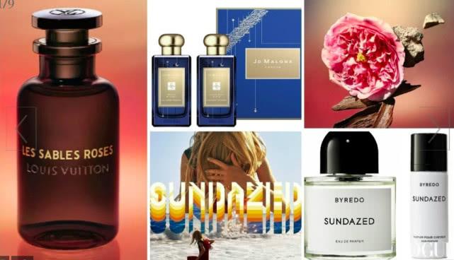520礼物清单:送给自己的香水会选什么?五月香水名单:玫瑰香让自己更爱自己