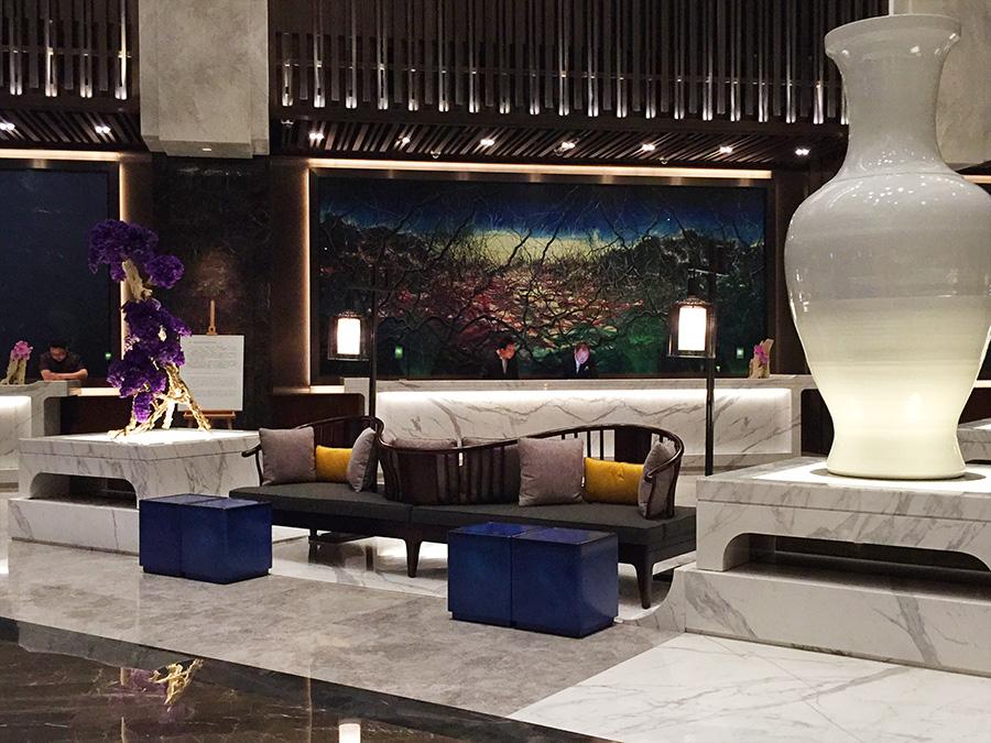 广元酒店设计入住率怎么爆满?广元酒店设计特色亮点