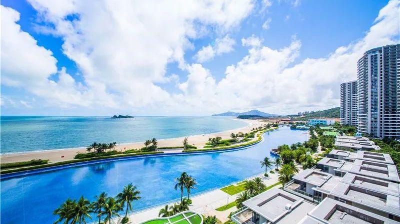 阳江海陵岛沐舍酒店图片