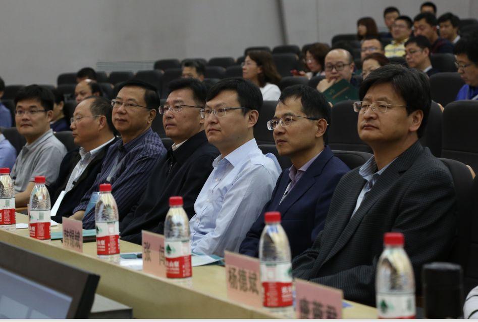 昨天,在太原这所大学里发生了一件大事!清华、北大的专家也来了……