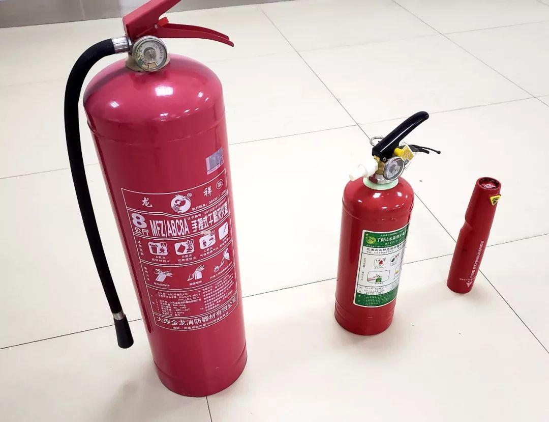 一汽服贸丰田安全生产万里行消防教育活动