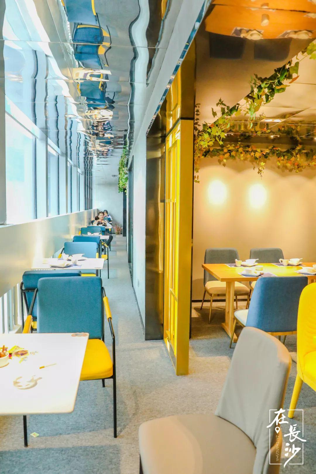 长沙花喆5D全息投影餐厅来袭,唯美梦幻,一位难求-博视界科技