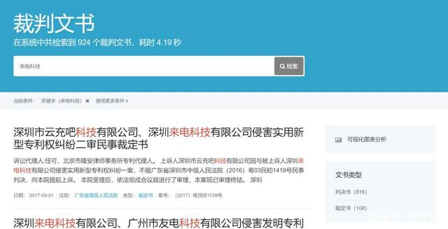 """来电科技被指第二个视觉中国,""""专利斗士""""还是""""专利蟑螂""""?"""
