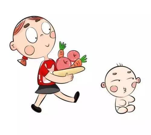全民营养周,这些方法保证孩子营养均衡!