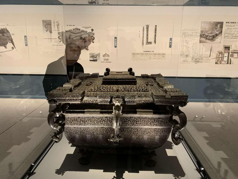 国家文物局局长:全国88%博物馆已免费