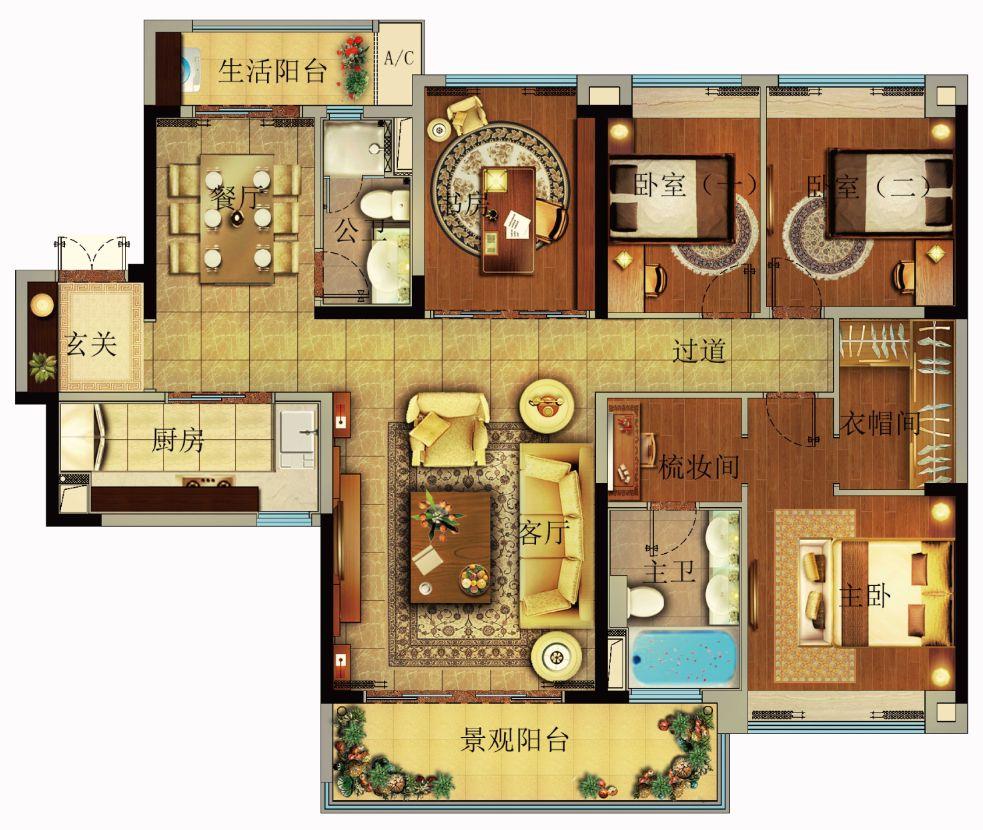 广州买房子哪里好12