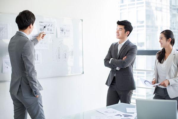 公司注册的常见类型都有哪些?