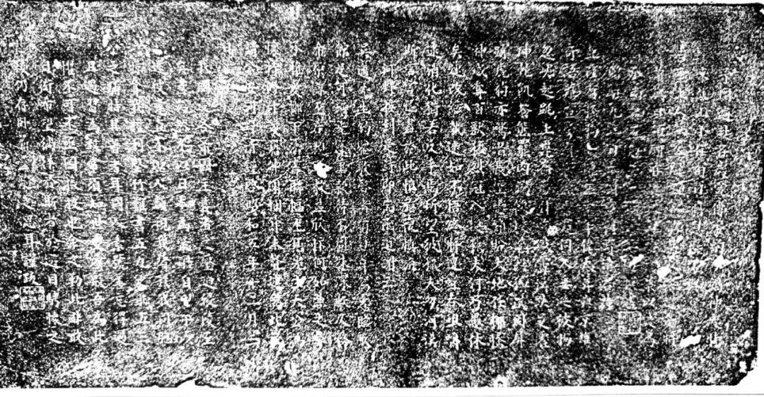 90年前国家危亡之际,他写在镇江焦山的两块石刻,后人看了满满的感动 中国