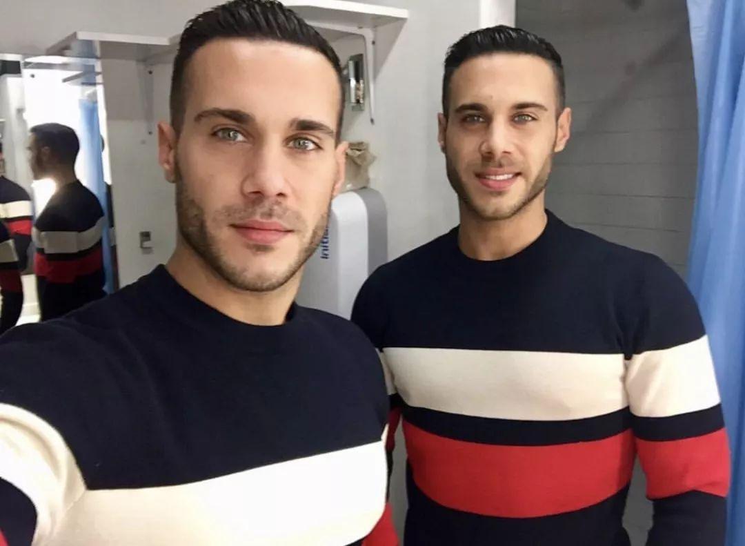 86e7f8f1c864427a8799ab425a3d6adb - 马德里海尔兄弟 Perez twins 最性感的双胞胎GoGoBoy
