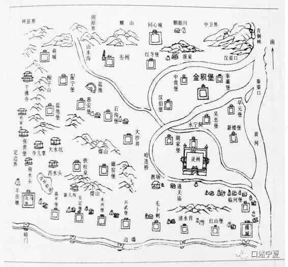 吴忠市利通区规划图
