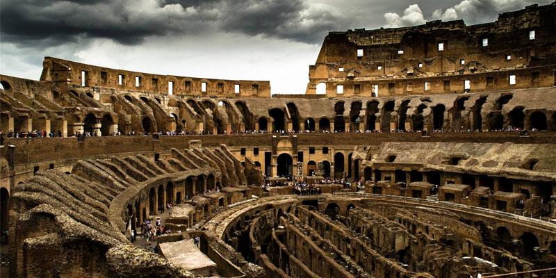 在古罗马,为何女奴隶比男奴隶价格更贵 他们过着怎样的生活