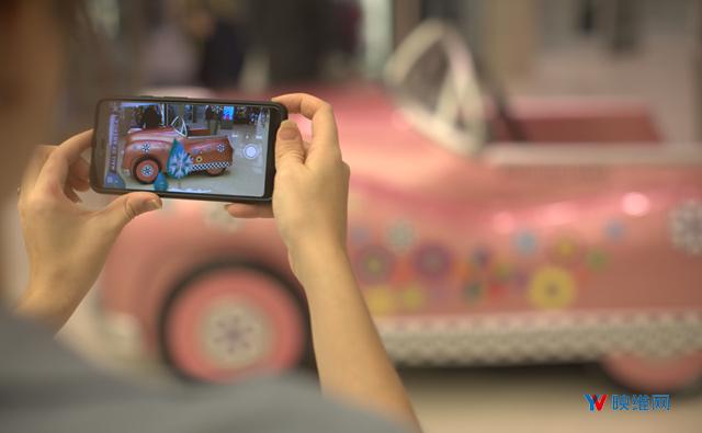Imagination Park收购XMG五项AR专利,总价约240万人民币