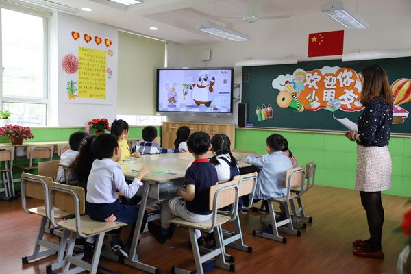 上海民办中小学面谈创新:不考学科知识游戏闯关中观察品质
