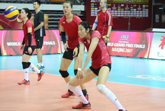 2019瑞士赛,中国女排无缘半决赛竟是最佳结果,郎导估计笑开花了