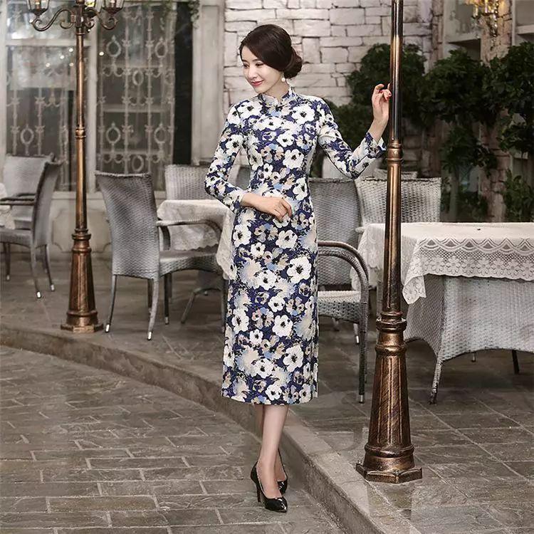 人山人海! 晋城-杭州丝绸旗袍博览会, 每年仅举办一次! 真丝围巾免费送!