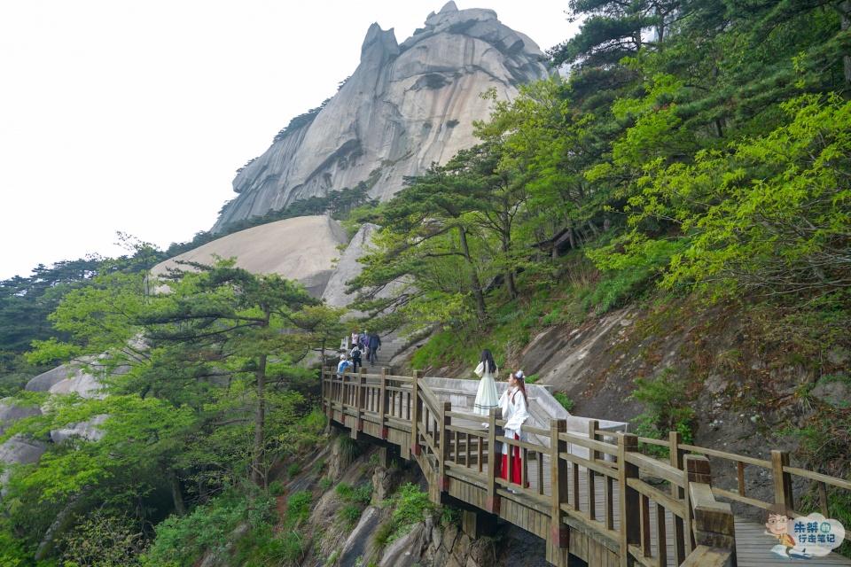 """安徽简称""""皖""""的由来,不是天下第一奇山黄山,而是差点被遗忘它"""