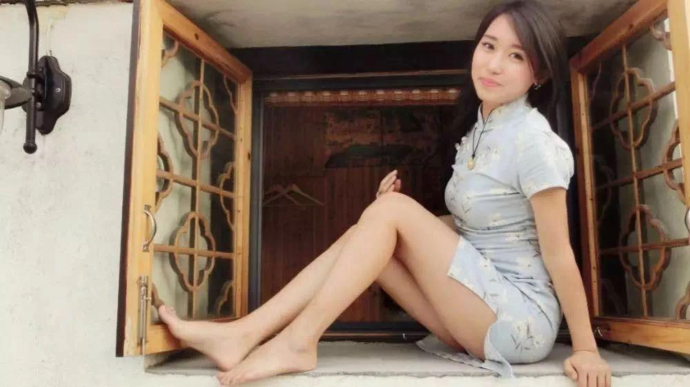 毕滢马蓉都不算什么 看过李泽楷新欢才知道 她才是顶级好嫁风_微拍 时尚头条 第5张