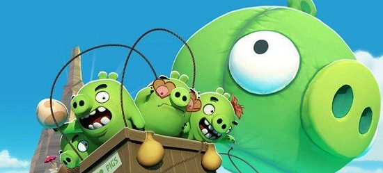 《愤怒的小鸟VR:猪岛》开发商Resolution Games任命新的首席运营官