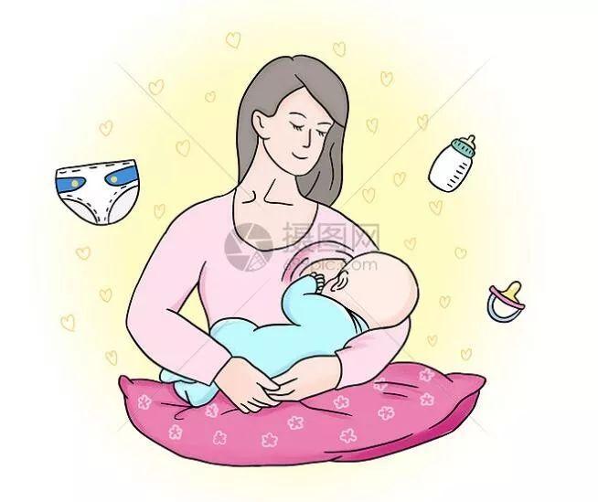 【微健康】《金牌医生》:产后一周,母乳喂养失败最常见的七个原因!!