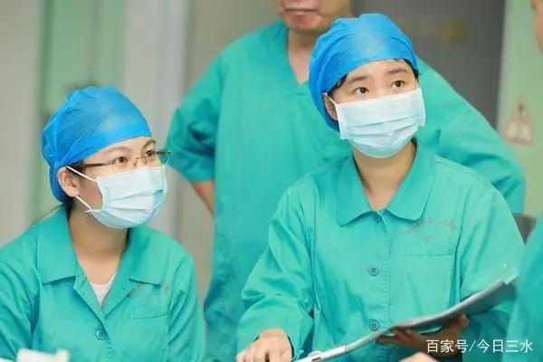 护士大片种子_中专出身的护士,带出了十几位研究生!