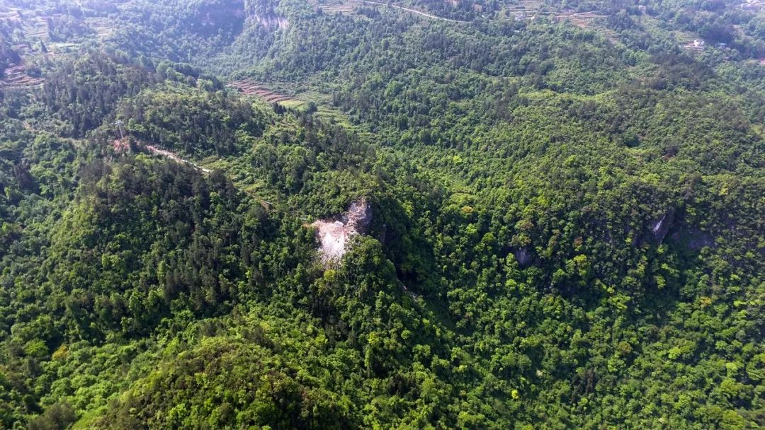 湘西首条:乌龙山大峡谷索道