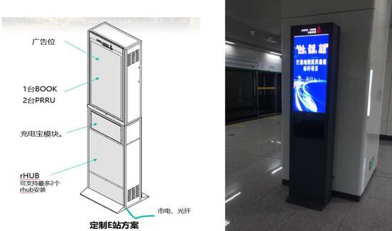 中国铁塔全球率先攻克3.5GHz频段地铁隧道5G覆盖难题