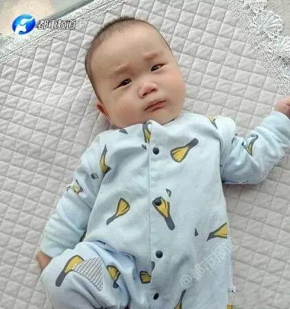 监控视频曝光!妈妈街头晕倒,醒来4个月大男婴失踪!全国都在找