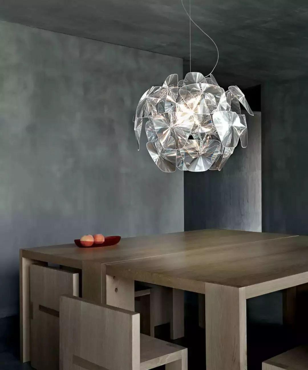 【灯光】直击2019米兰设计周,感受最前沿的灯具设计!图片