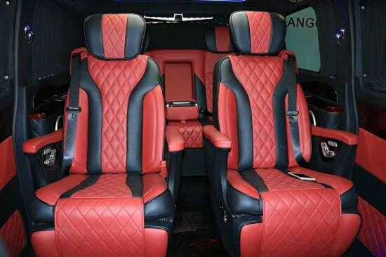 梅赛德斯工艺图像奔驰v250奢华魂灵之选cad透明座驾图片