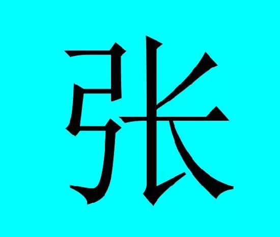 中国有皇室血统的30个姓,你家占几个?