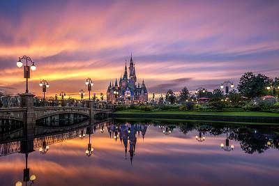 中国旅游日,全国推出3500多条旅游惠民措施:上海迪士尼都半价啦!