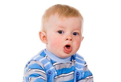 两岁宝宝咳嗽有痰咳不出