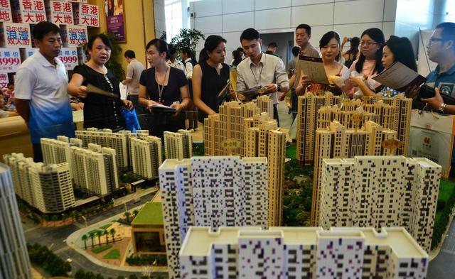 中国4月房价又见涨了 下半年及未来房价还会继续上涨吗?