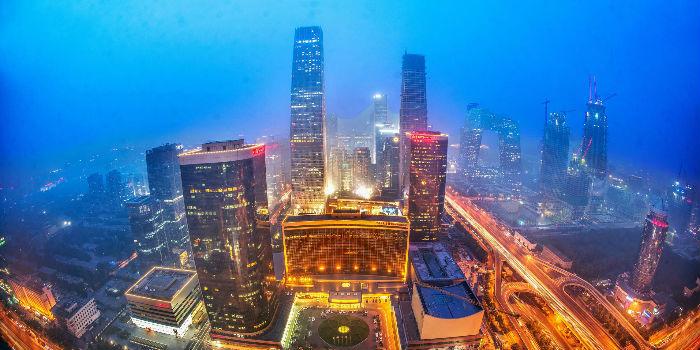 北京市副市长殷勇:四方面探索具有首都特色的绿色金融