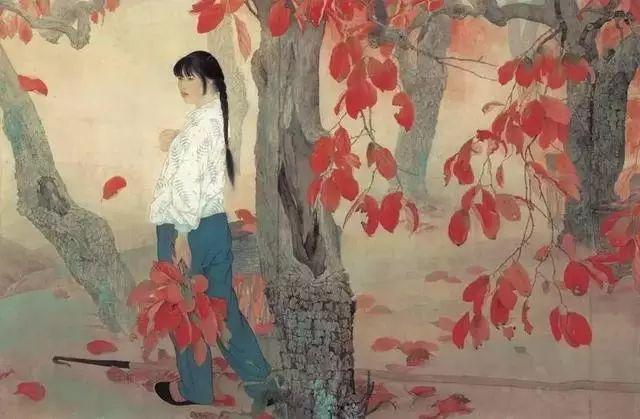 """卢禹舜:""""拿着毛笔画素描""""是中国画教育的一种悲哀!"""