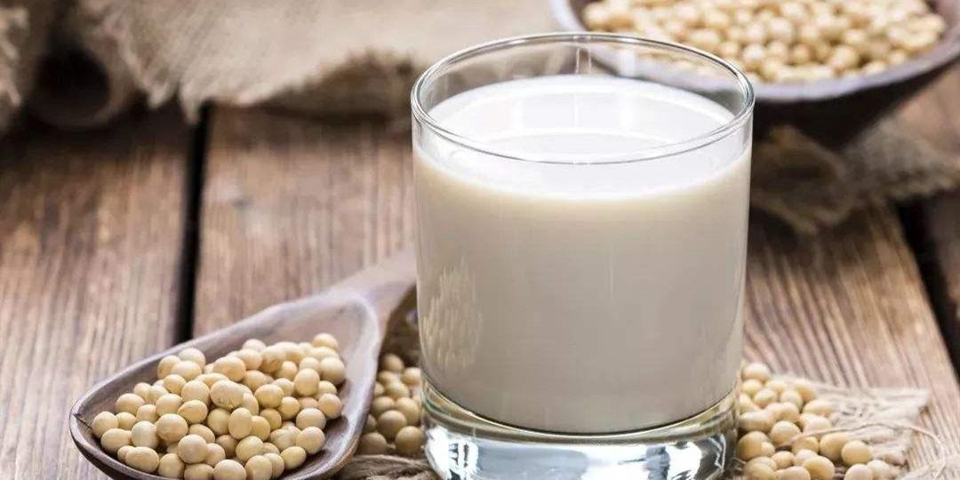狐狸厨房 | 喝了豆浆,就不用喝牛奶了?