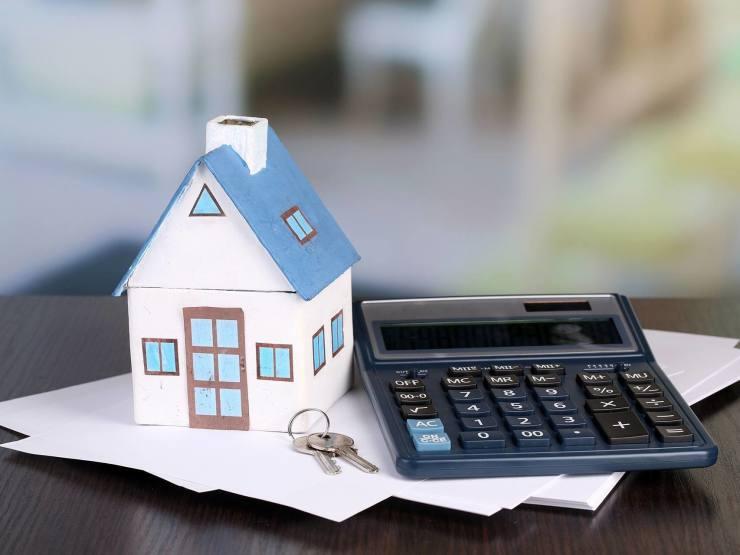 全国首套房贷利率连降5月,刚需购房者抢闸入市