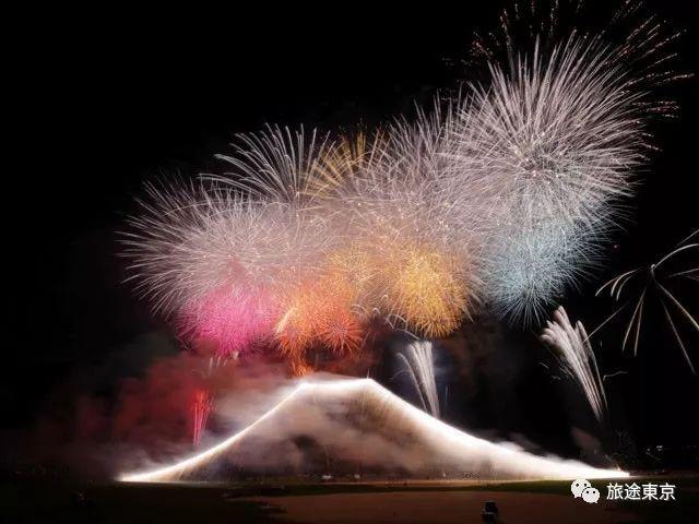 北海道 新聞 花火 大会