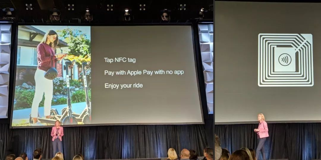 苹果宣布一项重大决定,扫码支付将迎来挑战