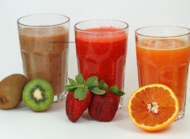 美媒:饮用过量果汁,会将早死几率增加9%至42