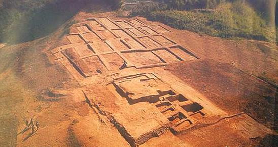 江苏发现5000年前遗址,出土656个字符,为何西方专家坚决否认?