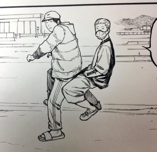 日本漫画家吐槽:画好人物了,就等助手来画自行车了