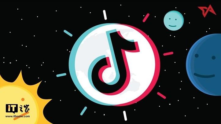 抖音海外版TikTok連續五個季度下載量在App Store排名第一_市場