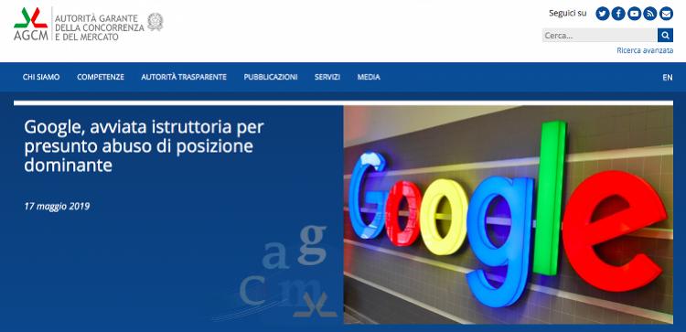 拒绝可找充电桩的App接入安卓汽车,谷歌在意大利遭反垄断调查
