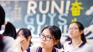 高考倒计时:考场里遇到这些临场突发事件考生应该怎么办?
