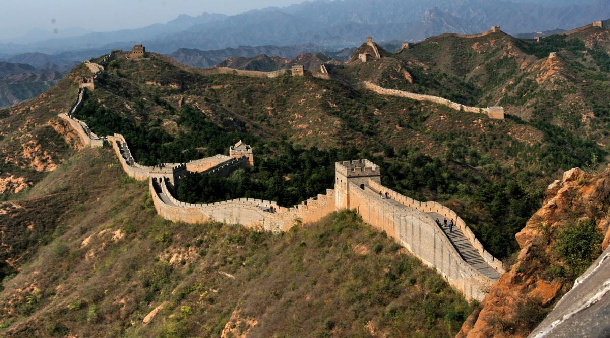 """中国""""骨灰级""""建筑,雨打风吹2000年不倒,只因加了这生活常见物质"""