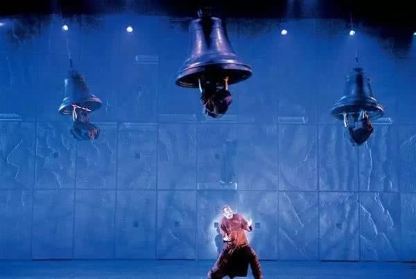 看音乐剧,坐在哪里才能解锁剧场惊喜?